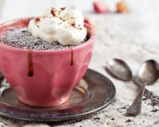 325 best images about g teaux minceur on pinterest flan for Mug isotherme micro onde
