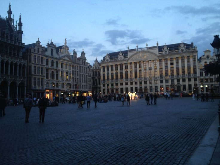 Grand-Place, Brussel