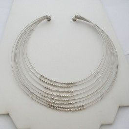 21 best Silver Necklaces images on Pinterest Silver necklaces