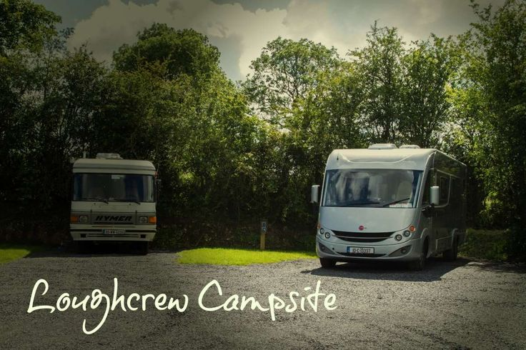 Loughcrew cafe, camping, hostel and museum. Perfect for camper-vans and caravans. Great day out for the family. Tours of Loughcrew Cairns available.