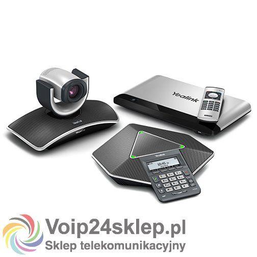 Zestaw wideokonferencyjny Yealink VC400