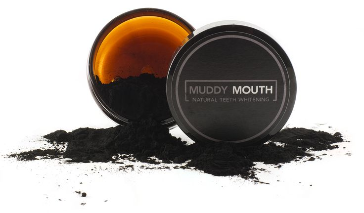 Muddy Mouth Natural Teeth Whitening Muddy Mouth Get A Free
