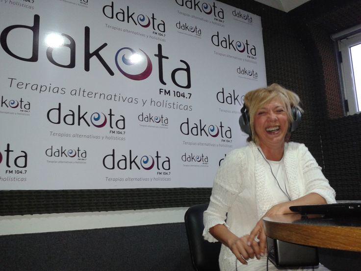 Accionandote Consultoria programa de Radio Producido y Conducido por su Creadora, Olga Cisnero