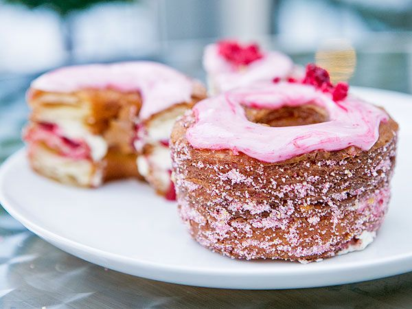 Are you brave enough to try your hand at the *official* Cronut recipe from Dominique Ansel?