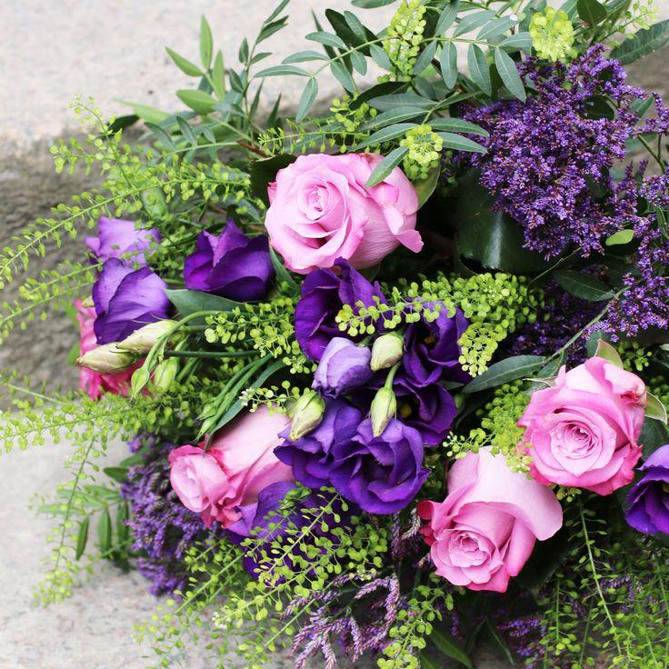 Skimrande lila