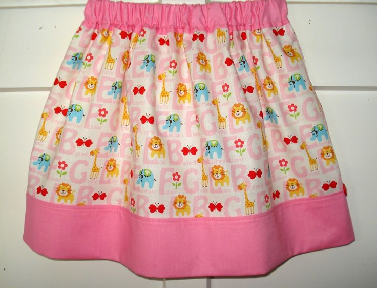 Everyday Skirt - NZD$25.00