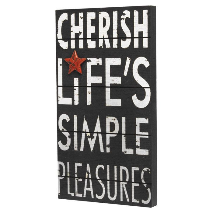 Word Wall Decor Plaques Signs Adorable 30 Best Wall Decor Images On Pinterest  Room Wall Decor Wall Inspiration Design