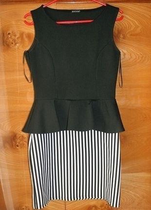 Kup mój przedmiot na #vintedpl http://www.vinted.pl/damska-odziez/krotkie-sukienki/12521453-elegancka-galowa-sukienka