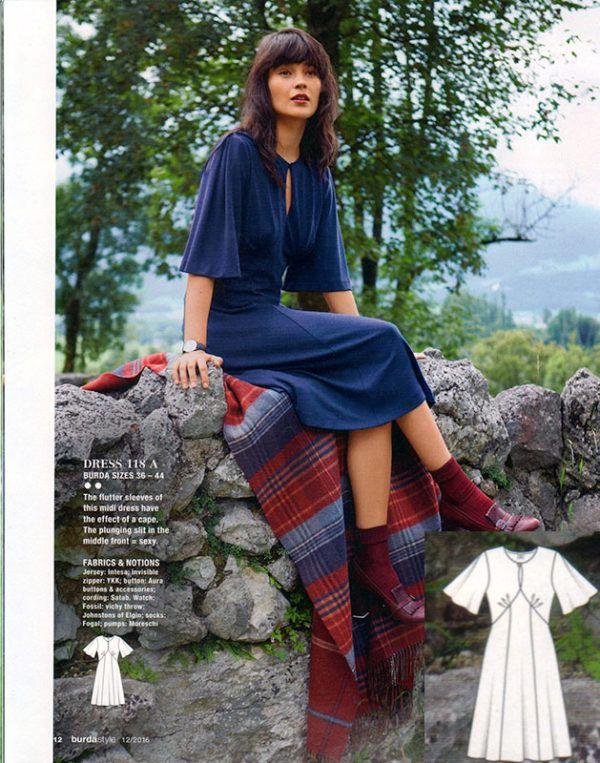 25 besten Sewing Magazines Bilder auf Pinterest   Muster ...