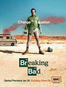 Breaking Bad 1. Sezon
