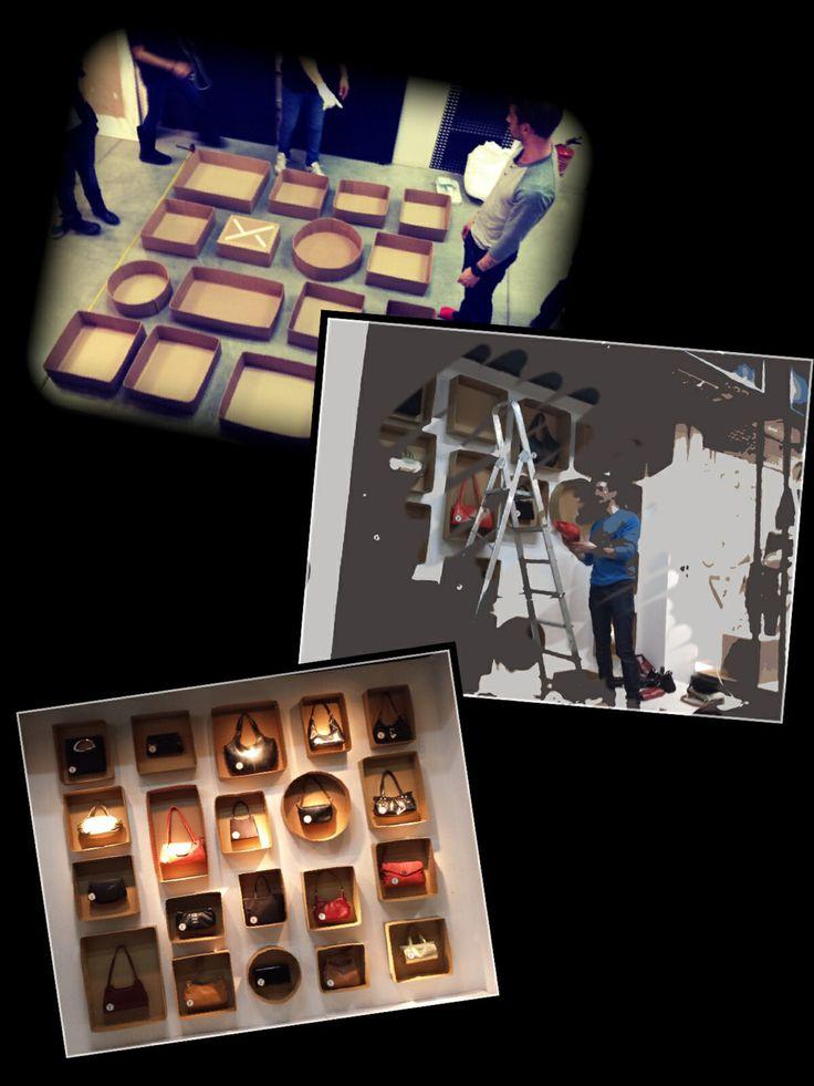 Proyecto Louis Vuitton