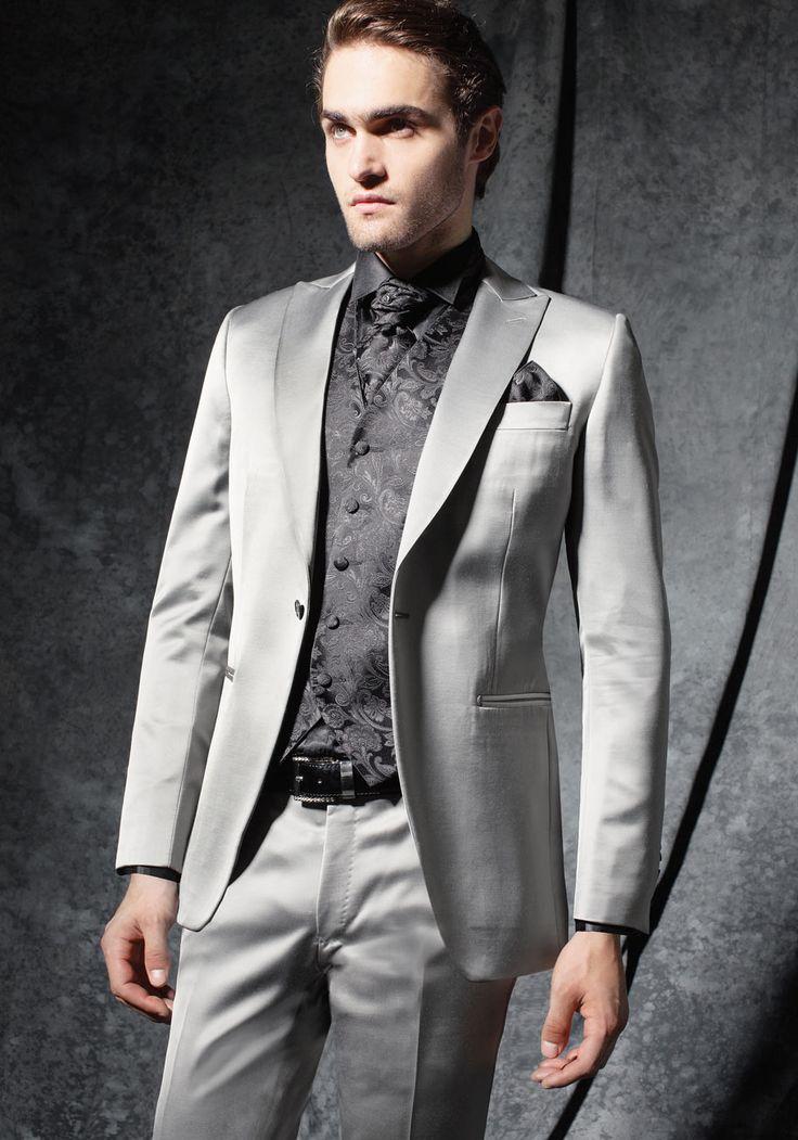 Black kolekce - Svatební šaty | Obleky, bundy a doplňky pro ženicha