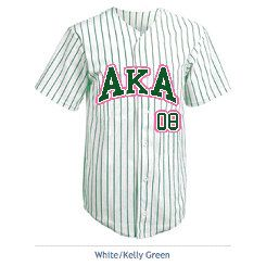 Alpha Kappa Alpha Grizzly Baseball Jersey by DeferenceClothing on Etsy https://www.etsy.com/listing/400429103/alpha-kappa-alpha-grizzly-baseball
