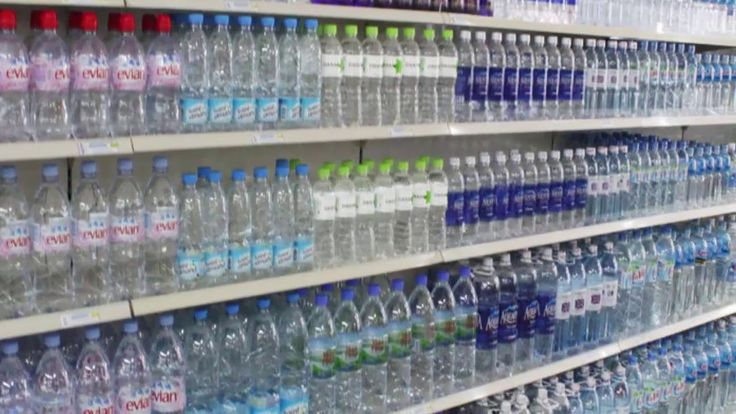 Here is what you need to check next time you buy #bottledwater | Useful info