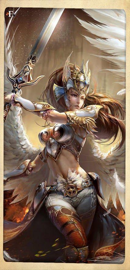 Princesa La Guerrera Del Amor ƸӜƷ - Comunidade - Google+
