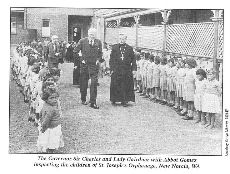 Stolen Aborigine children in Australia
