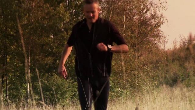 Filmspot om ultraløber Kåre Ravnskov i naturen omkring Sorø, hvor han fortæller om sine fantastiske oplevelser og (ind imellem meget lange) løbeture.