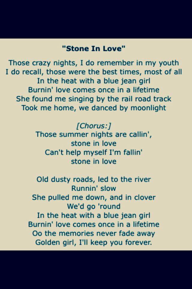 Lyric loving touching squeezing lyrics : 201 best Journey images on Pinterest | Journey steve perry, Bands ...