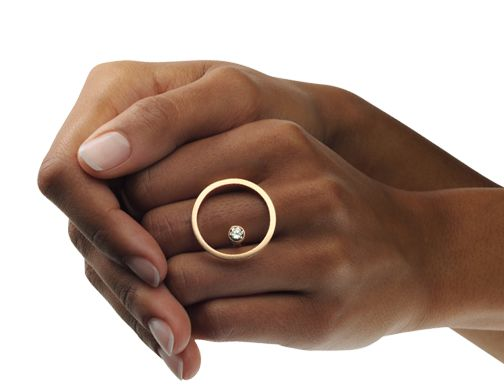 Angela H 252 Bel Rings Jewelry Design Contemporary