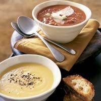 ... Soups, Stews, Chiles on Pinterest | Noodle soups, Tomato soups and