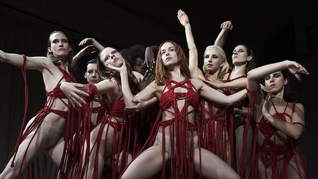 The 10 Best Movies In Theaters Right Now Suspiria 2018 In 2018