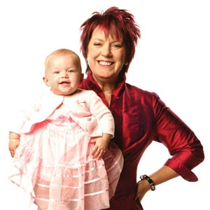 Pinky McKay provides no nonsense, real world, practical parenting support.  www.pinkymckay.com