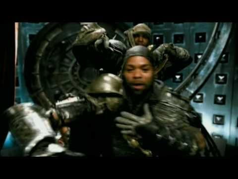 Method Man - Judgement Day not my usual tastes, but awesome video