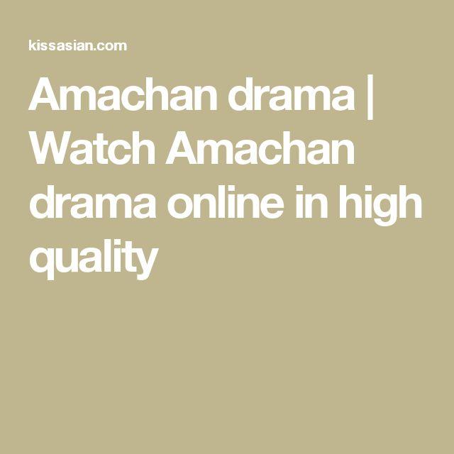 Amachan     drama | Watch     Amachan     drama online in high quality