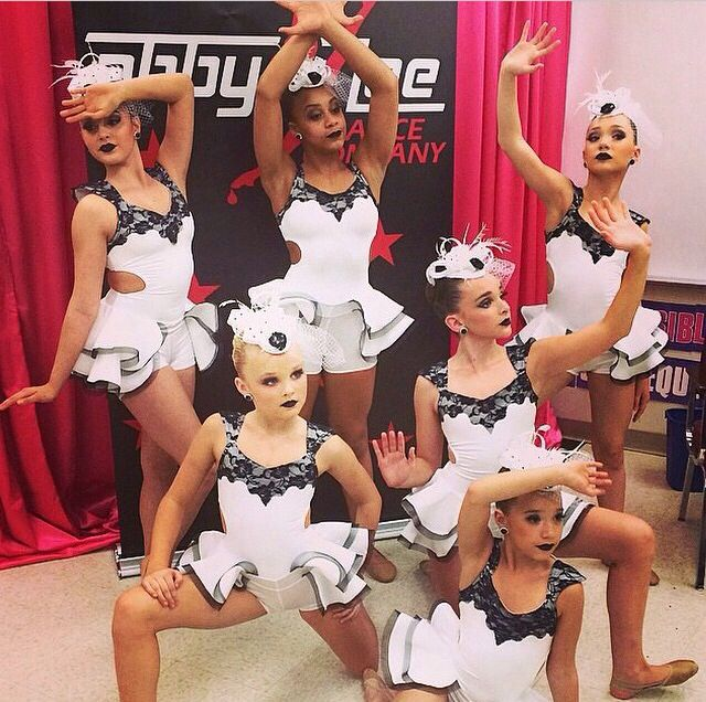 ALDC at competition
