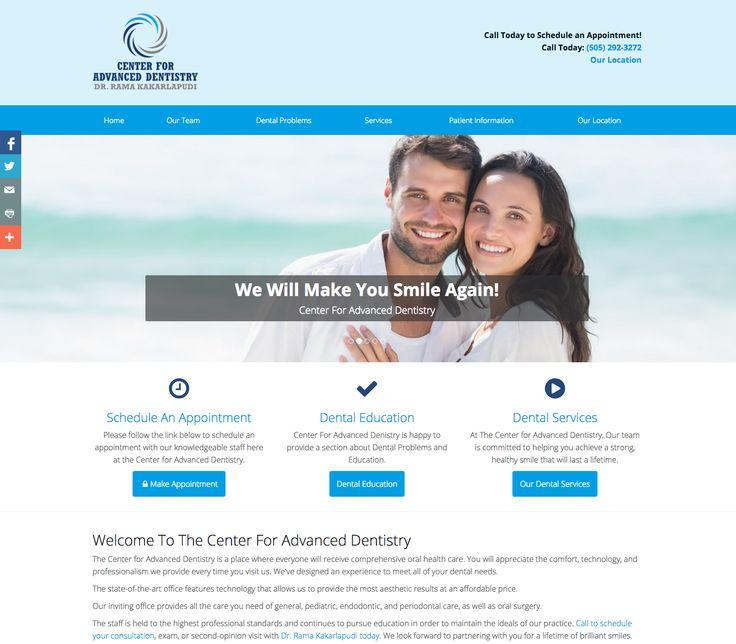 25 best Various Medical Specialties  Medical Organization Website - doctor office website template