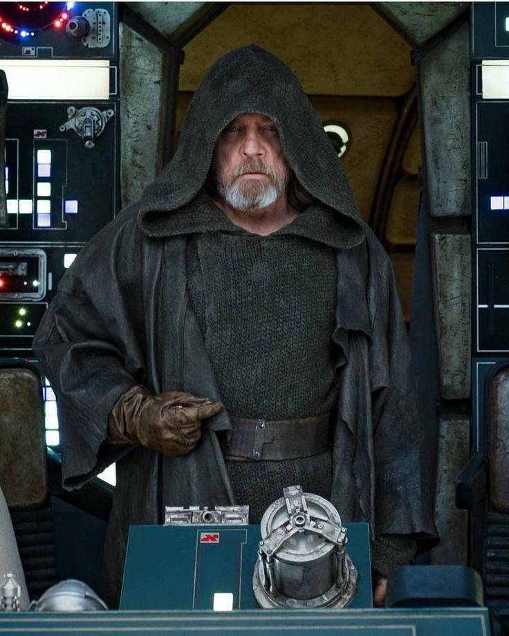 Star Wars #thelastjedi