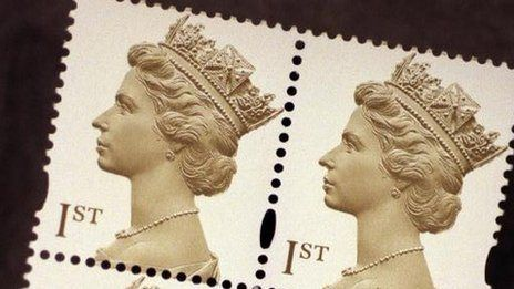 Royal Mail to raise stamp prices: Harrumph! Soon it will be cheaper to get in the car and go visit someone rather than pen them a letter!...