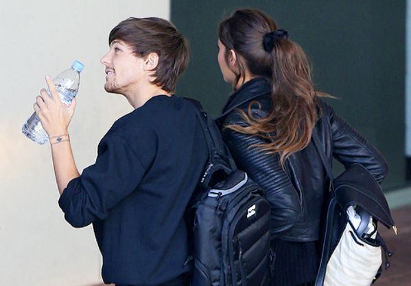 Louis Tomlinson Pinterest: 17 Best Images About Louis And Eleanor