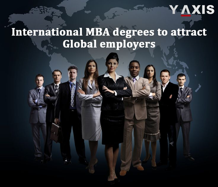 #International #MBAGraduates with soft skills and cross cultural understanding highly preferred by #TechCompanies #StudyMBA #StudyAbroad #YAxisVisas #YAxisImmigration