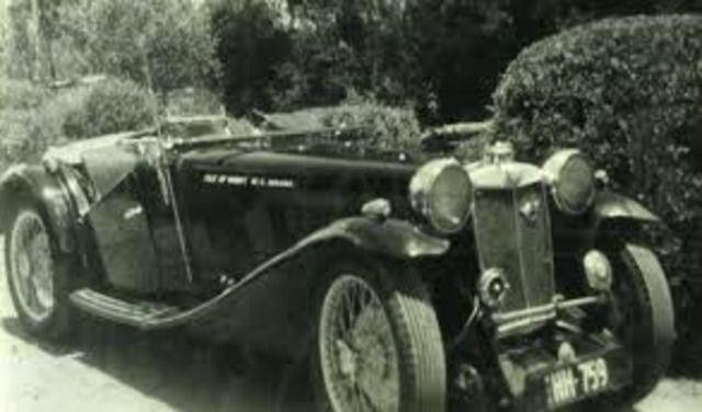History of Transport in Australia-Timetoast