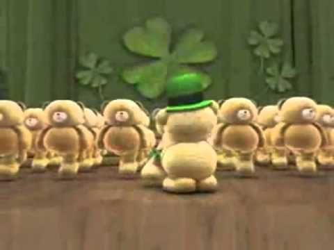 Happy Birthday, Irish Style! - YouTube