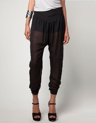 Bershka Italia - Pantalone Bershka con short