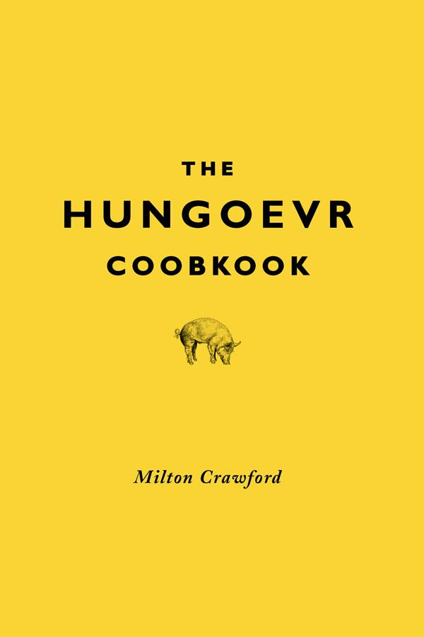The Hungover coobkookHangovers and what to do with them…the perfect gift for every occasion!