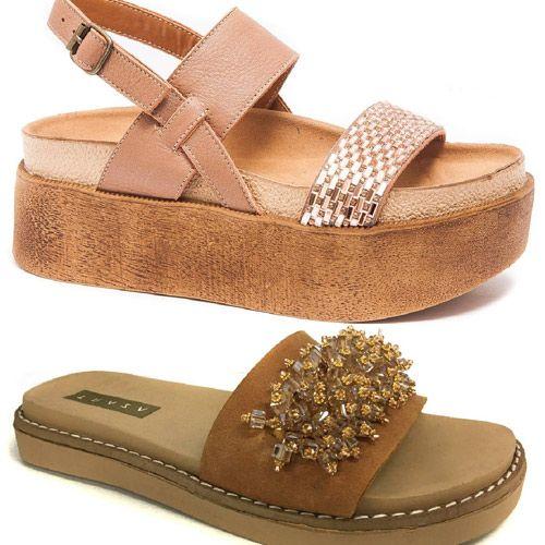 ddeeb0ce4ff1b Zapatos Verano 2018 - Traza Calzados