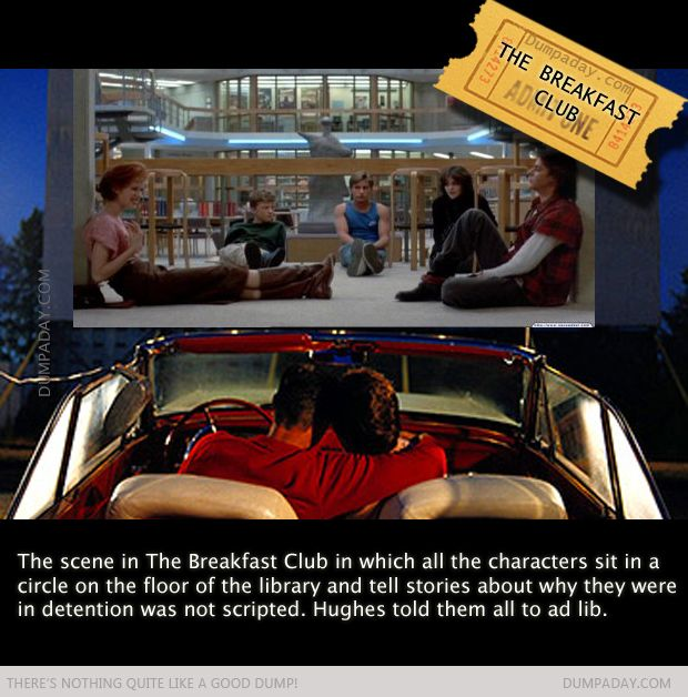 Quick Movie Facts You Probably Didn't Know – 21 Pics