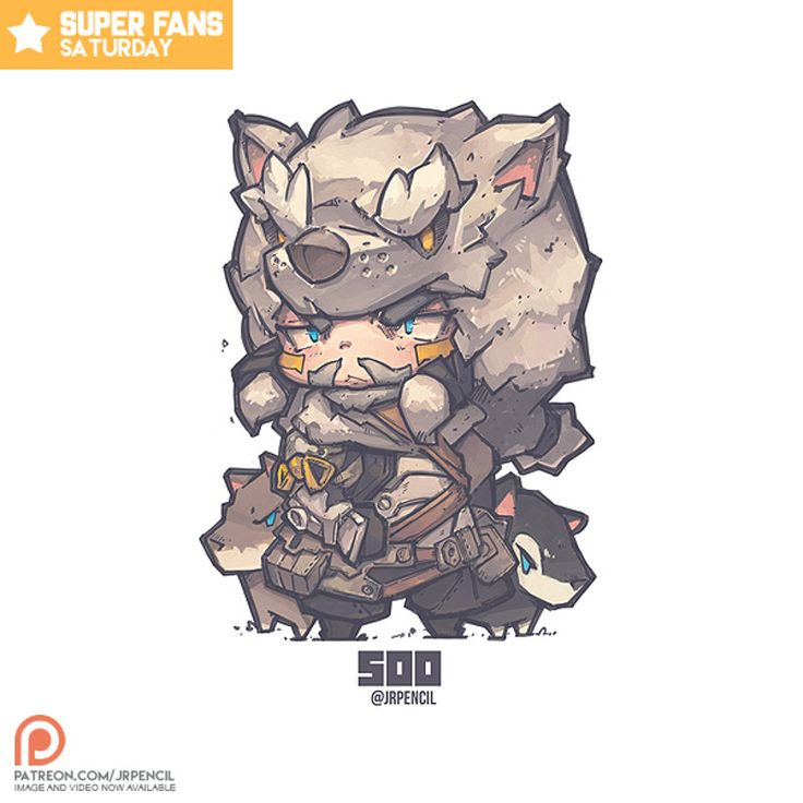 [ EVENT : Super Fans Saturday]  500 - Okami Hanzo  Wolf. Dog. Fox. All looks the same. Need more practice. 狼。狗。狐狸。都长的一样。需要多练习。  #Hanzo #島田半蔵 #半蔵 #overwatch #守望先锋 #superfanssaturday #sfs  Patreon [ Download Images and Video ] :  http://Patreon.com/Jrpencil  Website :  http://Jrpencil.com  Online Shop:  http://Jrpencil.storenvy.com  Instagram:  http://Instagram.com/Jrpencil88  Facebook:  http://Facebook.com/jrpencilpage  Youtube: ...