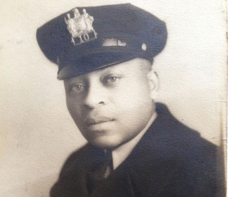 Navarro Gray, served on the Hackensack New Jersey Police Department. He was the first African-American police officer in the city.
