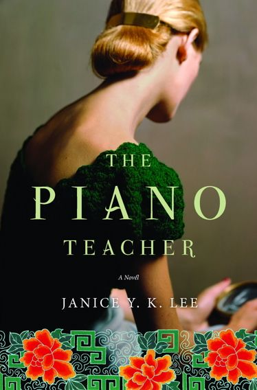 A video book review of The Piano Teacher by Janice Lee. One of the top picks from In the Stacks librarians for your book club to read.