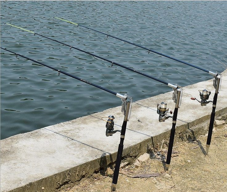 The 25 best sea fishing rods ideas on pinterest for Automatic fishing pole