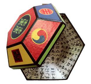 A beautiful handmade Hanji trinket box. Visit  http://www.hanjiartandcraft.com/