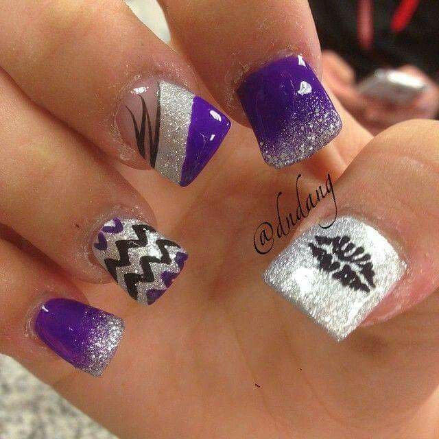 8537 Best Neat Nails Images On Pinterest