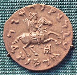 HISTORY OF INDIA: Indo-Greek Kingdom or Greco-Indian Kingdom