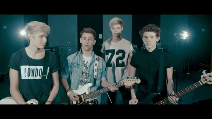 5 Seconds Of Summer - Don't Stop (Cover By The Tide)