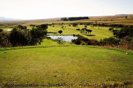 Beautiful views at Hlalanathi. http://www.accommodation-in-southafrica.co.za/KwaZuluNatal/Bergville/Hlalanathi.aspx