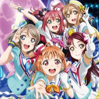 "Previews for Three New Songs from ""Love Live! Sunshine!!"" Mini Units Now Streamed                           The official website for the Love Live! Sunshine!! franchise has posted three one-chorus previews for the new songs by its t..."